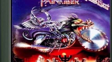 Judas Priest - 1990 Painkiller Full Album - Youtube
