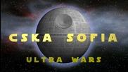 Intro - Ц С К А София - Death Star style ( Ultra Wars ) ver.3.0