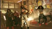 * Ремикс * Sevyn Streeter & Chris Brown - Don't Kill The Fun