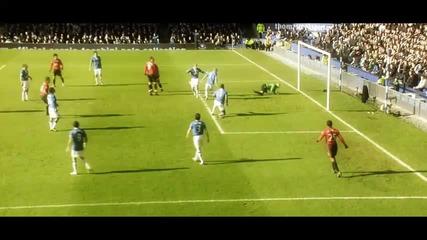 Топ 20 гола на Бербатов за Манчестър Юнайтед