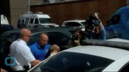 Charleston Shooting Suspect Charged