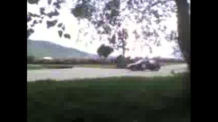 Автомобилно Състезание лозята 2008 1