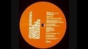 Kenneth Thomas - Orange Room ( Nick Warren remix )