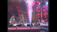 Rbd - Tras De Mi (Latin Grammy 2006)