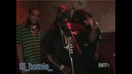 Rap City Freestyle - Rick Ross *HQ*