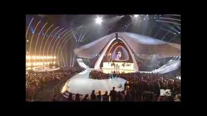 mtv video music awards 2011 part 5