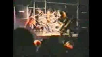 Samael - Poison Infiltration (Live 1992)