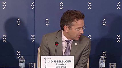 Slovakia: Greece still has work to do - Dijsselbloem at Eurogroup
