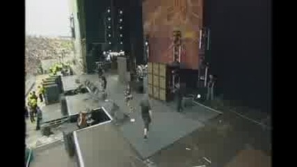 Lamb Of God - Laid To Rest Live At Download 07