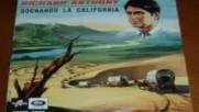 Richard Anthony - Sognando La California (california Dreamin')