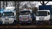 Снимки на най - добрите камиони.