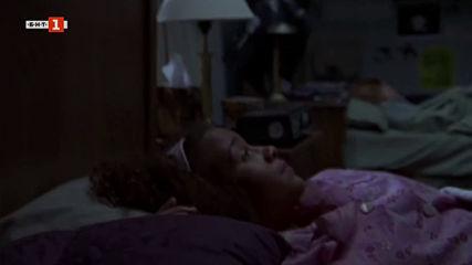 Училищи Черната Дупка - 1x04 - Четвъртък (бг Аудио)