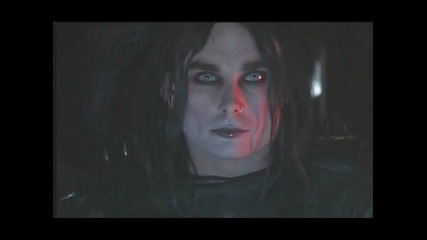 Cradle of filth - Dirge inferno