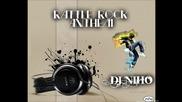 Dj Niho - Rattle Rock Anthem (rattle Vs. Party Rock Anthem)