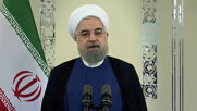 Iran: Next US administration has 'no choice but to surrender' to Iranian resilience - Rouhani