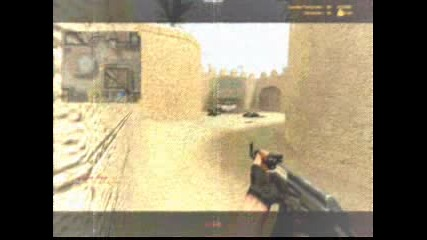 Counter Strike Source - Cool Song