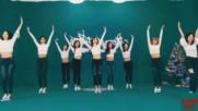 Mirrored Twice - Heart Shaker Dance Practice Video