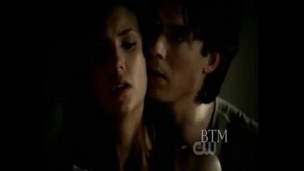 ... Delena - My Heart is Crying ... Делена ...