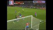 14.06.2010 Италия - Парагвай 1:1 Гол на Де Роси – Мондиал 2010 Юар