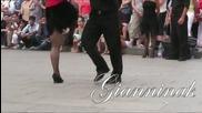 Petra Nielsen Tango Tango