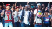 New Boyz - Tie Me Down [feat. Ray J] (Оfficial video)