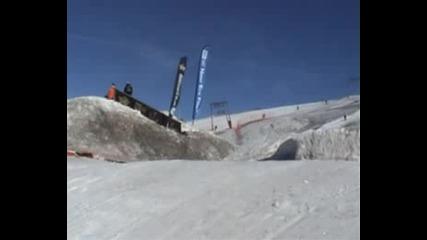 Mondial Du Ski 2007