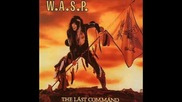 W.a.s.p. - Cries In The Night Превод