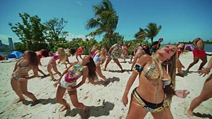 Alvaro Soler ft. Flo Rida Tini - La Cintura ( Remix )