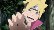 Boruto - Naruto Next Generations - 74 [вградени български субтитри]
