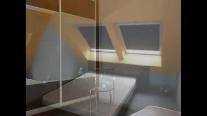 Тристаен апартамент в затворен комплекс в кв. Драгалевци.