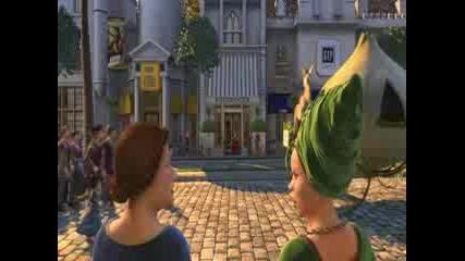 Shrek 2 - Трейлър