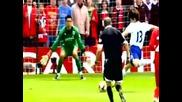 Manchester United - Шампионски Сезон 2008 - 2009