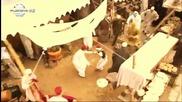 Цветелина Янева & Ionut Cercel - Влез / Official Video 2010 /
