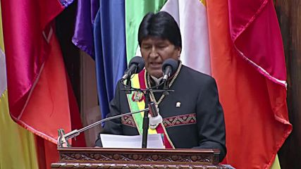 Bolivia: Morales eyes another term after 13-year presidency run