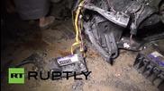 Yemen: At least 31 killed as multiple bomb blasts rock Sanaa *GRAPHIC*