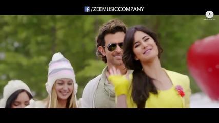 Страхотна индийска песен Uff - Bang Bang! Hrithik Roshan & Katrina Kaif
