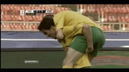 13.04. Гол на Ивелин Попов срещу Терек