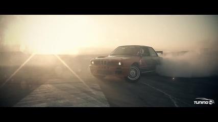 Drift - Документален филм на Tuning.bg