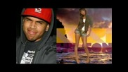 Chris Brown - Superhuman *remix*