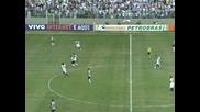 Атлерико Минейро Победи Ботафого с 3:2 - Роналдиньо с две асистенции