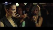 Анелия - Забрави за мен, 2008