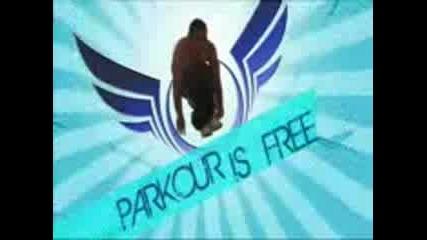 Parkour Is