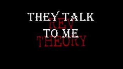 Rev Theory - Voices(full Lyrics) Превод