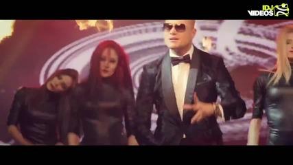 New !! Mc Stojan feat Галена - Vatreno, vatreno - Огнено, огнено ( Official H D video)
