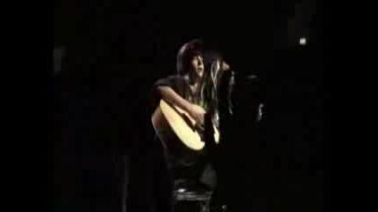 Tokio Hotel - In Die Nacht - Zimmer 483 Live
