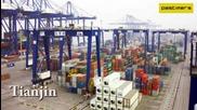 Топ 10 Най - големите морски пристанища в света