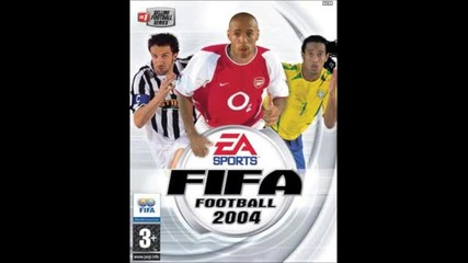Fifa Football 2004 Soundtrack - Stone Roses - Fools Gold