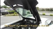 2012 Lamborghini Aventador Lp700-4 Start Up, Exhaust, Test