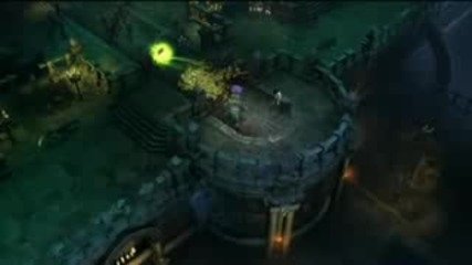 Diablo 3 Witchdoctor Attacks Review