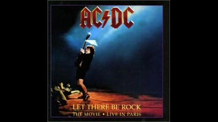 Acdc - The Jack
